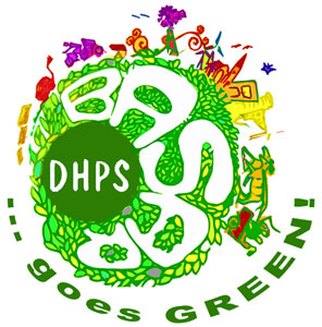 DHPS Bazaar goes Green.