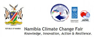 Namibia Climate Change Knowledge Fair