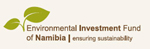 Logo of Environmental Investment Fund