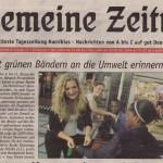 Allgemeine Zeitung, 28.06.2012