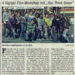 Allgemeine Zeitung, 29.06.2012