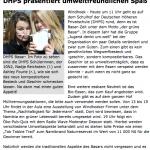 Allgemeine Zeitung, 17.08.2012