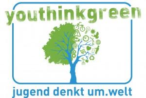 YOUTHinkGreen logo