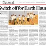 Windhoek Observer, 15.03.2013