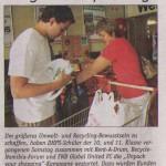 Allgemeine Zeitung, 13.03.2012