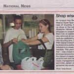 The Namibian, 06.03.2012
