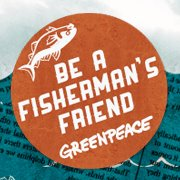 Be a Fisherman's friend