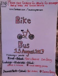 BikeBus No.3